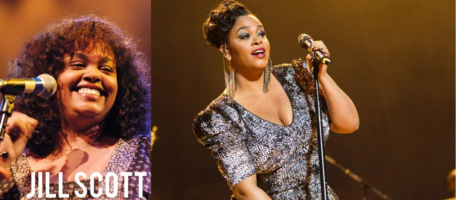 Jill Scott at Massey Hall