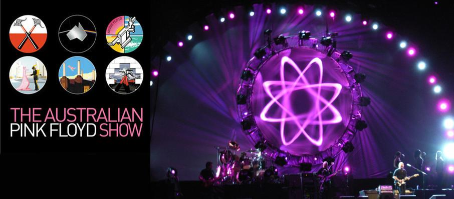Australian Pink Floyd Show at Danforth Music Hall