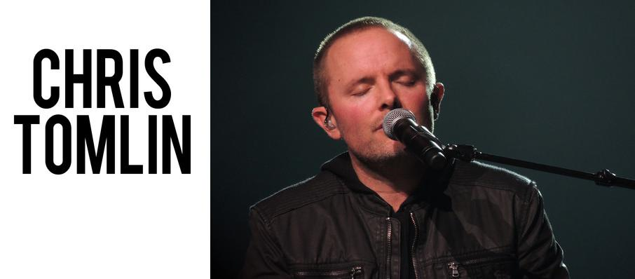 Chris Tomlin at Massey Hall