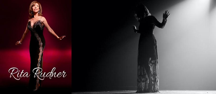 Rita Rudner at Richmond Hill Centre For The Performing Arts