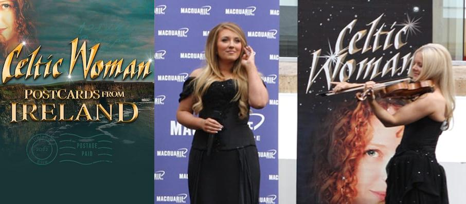 Celtic Woman at Sony Centre for the Performing Arts