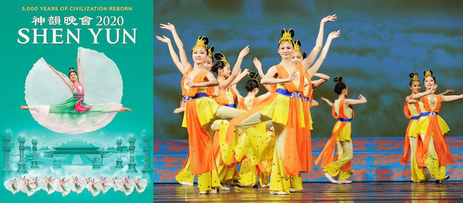 Shen Yun Performing Arts at Four Seasons Centre
