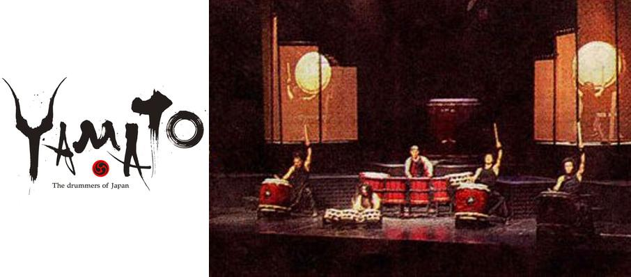 Yamato - The Drummers of Japan at Roy Thomson Hall