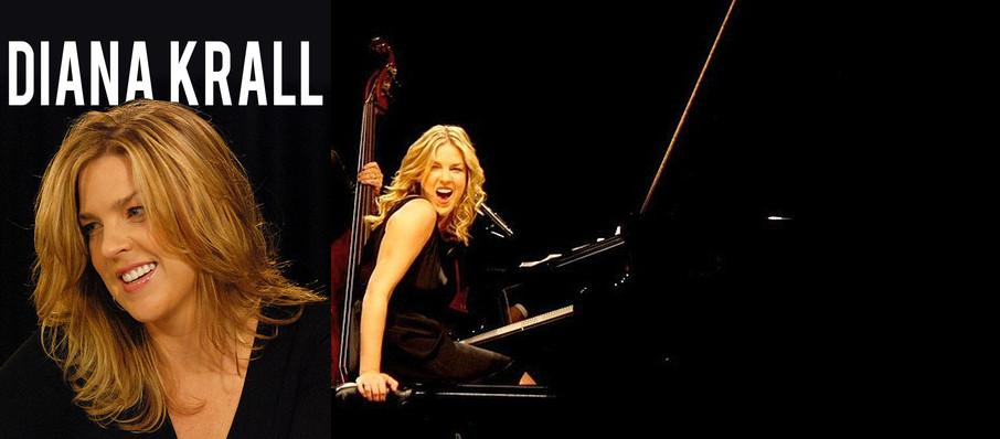 Diana Krall at Massey Hall