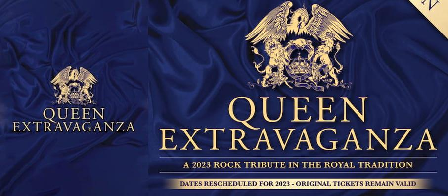The Queen Extravaganza at Danforth Music Hall