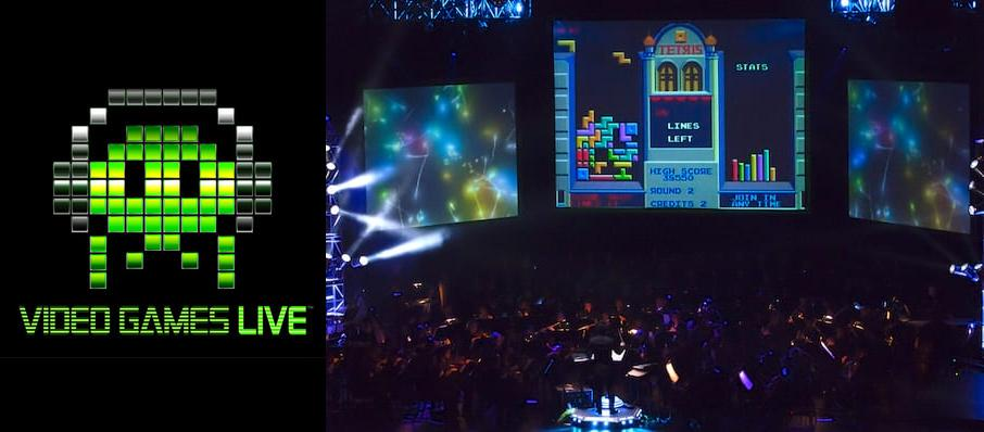 Video Games Live at Massey Hall