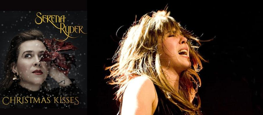 Serena Ryder at Queen Elizabeth Theatre