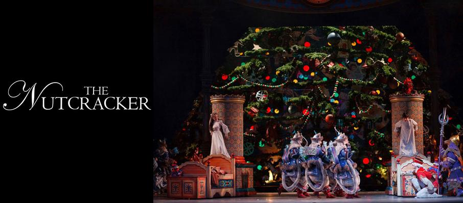 National Ballet Of Canada: The Nutcracker at Four Seasons Centre
