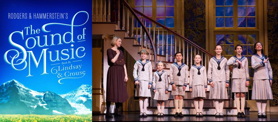 The Sound of Music at Ed Mirvish Theatre