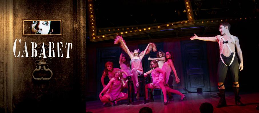 Cabaret at Princess of Wales Theatre