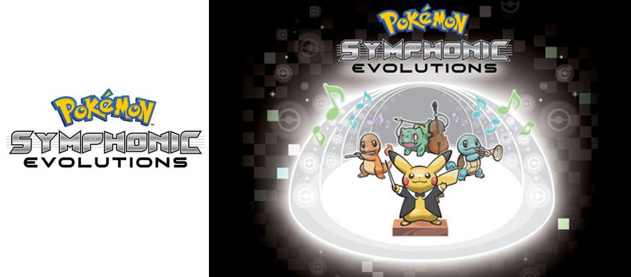 Pokemon: Symphonic Evolutions at Sony Centre for the Performing Arts