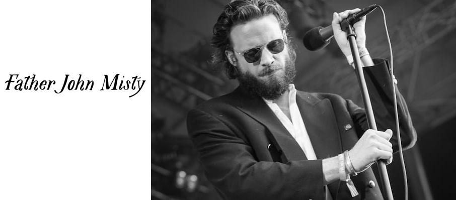 Father John Misty at Royal Alexandra Theatre