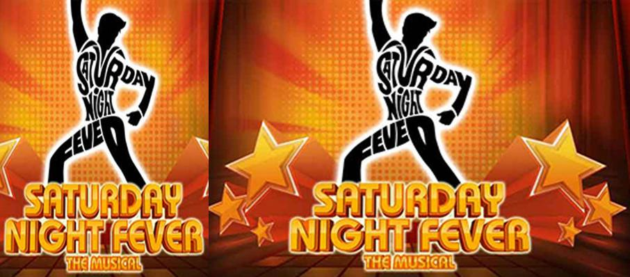 Saturday Night Fever at Princess of Wales Theatre