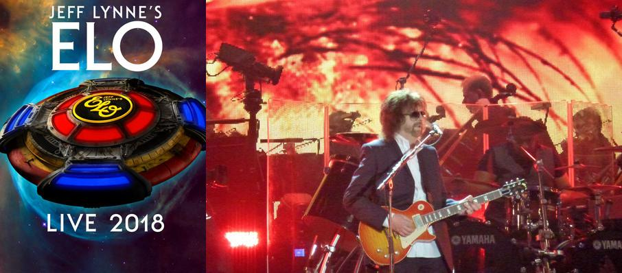 Jeff Lynne's Electric Light Orchestra at Air Canada Centre