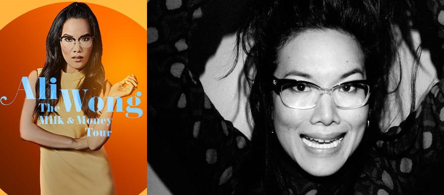 Ali Wong at Sony Centre for the Performing Arts