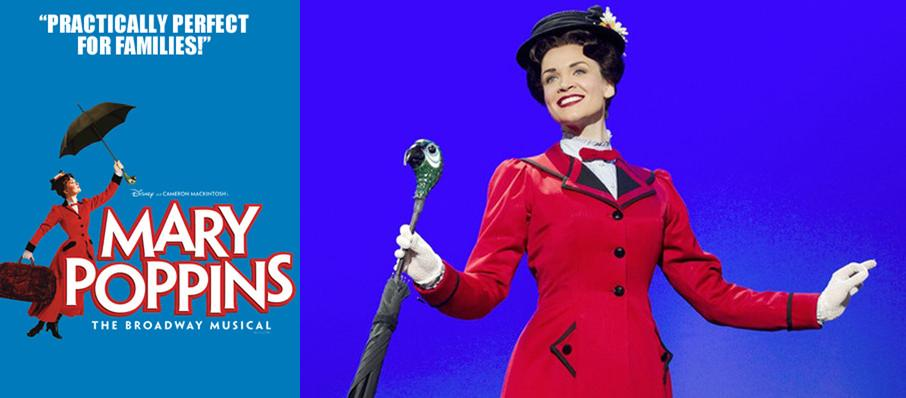 Mary Poppins at Lower Ossington Theatre - Stage 1