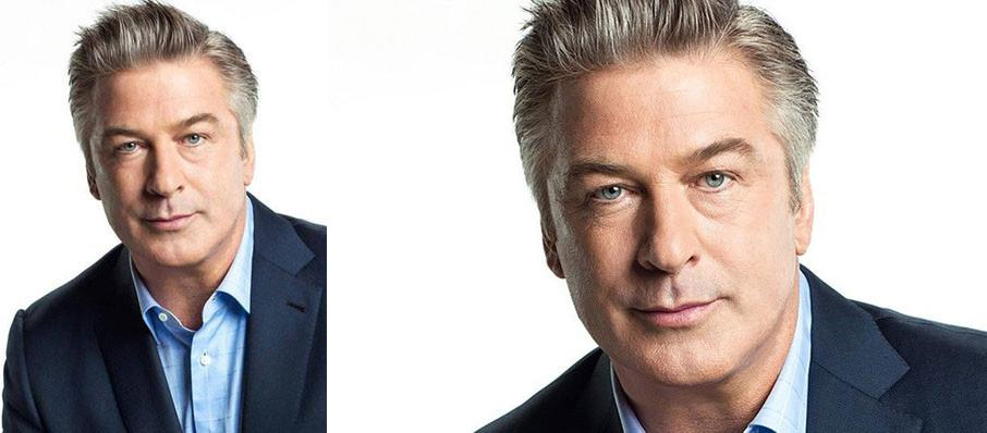An Evening with Alec Baldwin at Roy Thomson Hall