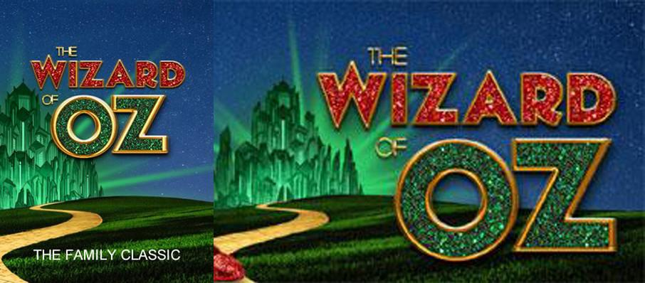 The Wizard of Oz at Lower Ossington Theatre - Stage 1