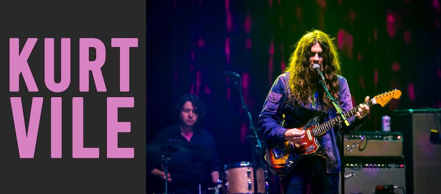 Kurt Vile at Sony Centre for the Performing Arts