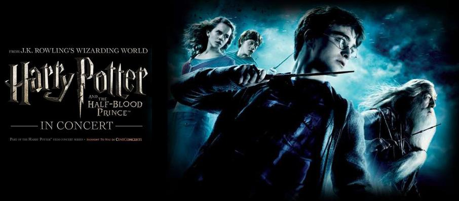 Harry Potter and The Half Blood Prince in Concert at Sony Centre for the Performing Arts