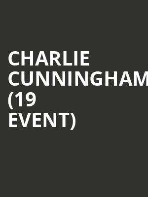 Charlie Cunningham (19+ Event) at The Drake Underground