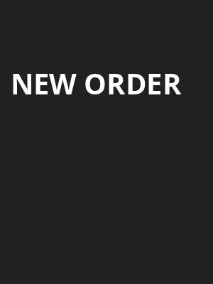 New Order & Pet Shop Boys - The Unity Tour at Budweiser Stage