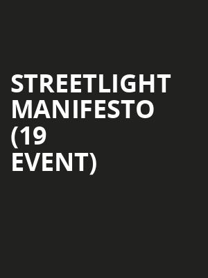 Streetlight Manifesto (19+ Event) at Danforth Music Hall