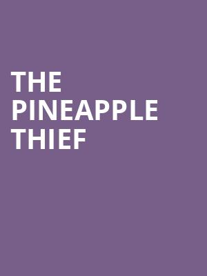 The Pineapple Thief at Mod Club Theatre