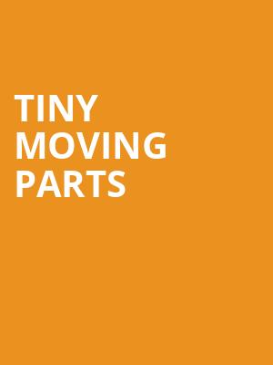 Tiny Moving Parts at Mod Club Theatre