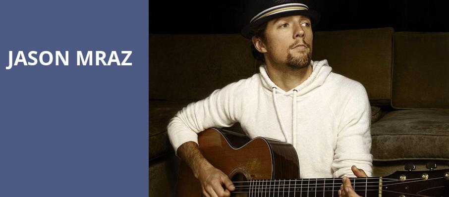 Jason Mraz, TD Echo Beach at Molson Canadian Amphitheatre, Toronto