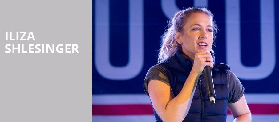 Iliza Shlesinger, Sony Centre for the Performing Arts, Toronto