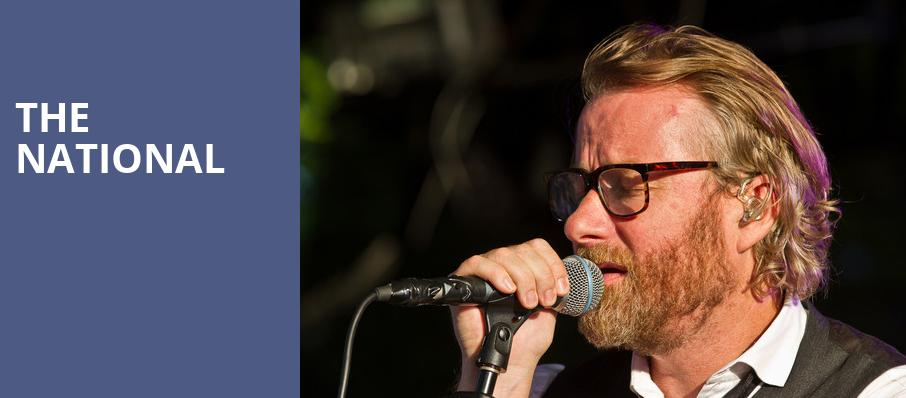 The National, Fort York at Garrison Commons, Toronto