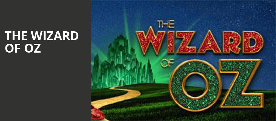The Wizard of Oz, Lower Ossington Theatre Mainstage, Toronto