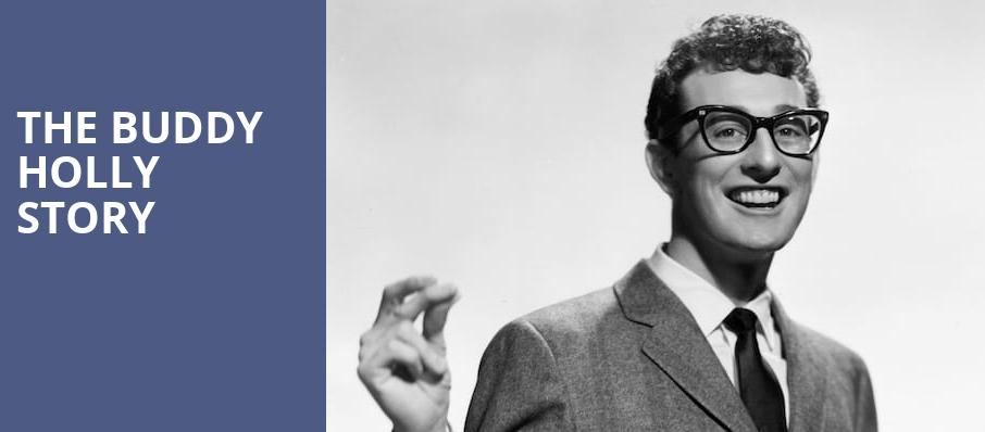 The Buddy Holly Story, Sony Centre for the Performing Arts, Toronto