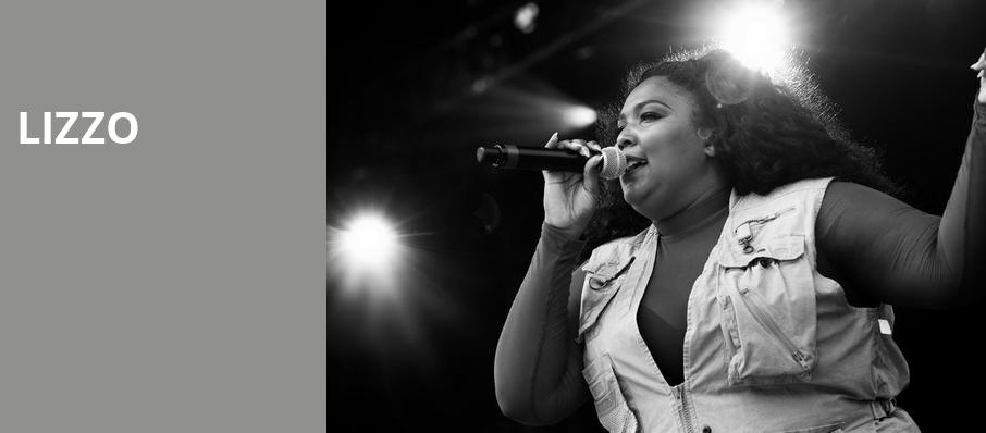 Lizzo, Budweiser Stage, Toronto