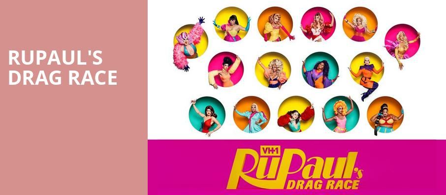 RuPauls Drag Race, Danforth Music Hall, Toronto