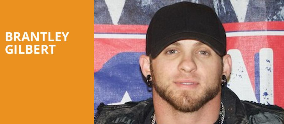 Brantley Gilbert, Tribute Communities Centre, Toronto