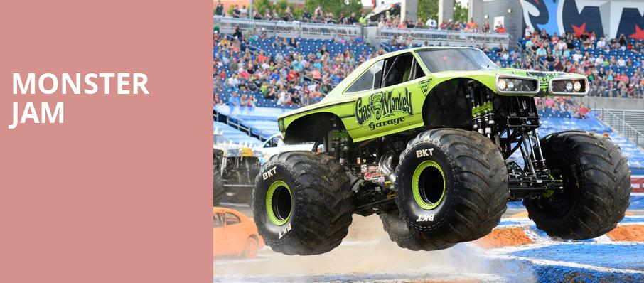 Monster Jam, Rogers Centre, Toronto