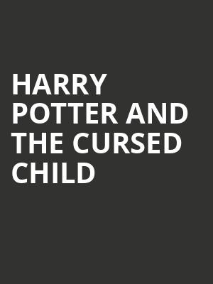 Harry Potter and the Cursed Child Poster