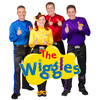 The Wiggles, Ricoh Coliseum, Toronto
