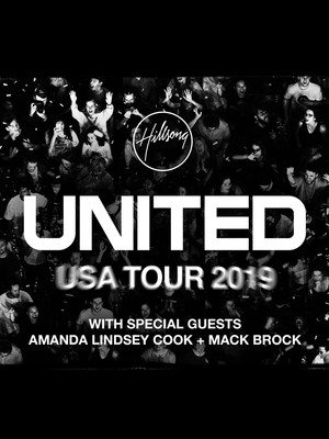 Hillsong United, Air Canada Centre, Toronto