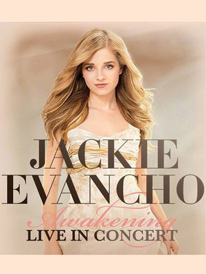 Jackie Evancho Poster