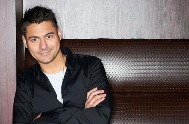 Danny Bhoy dates for your diary