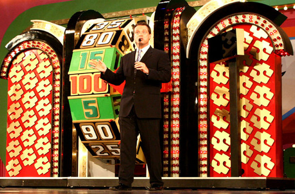 The Price Is Right Live Stage Show, General Motors Centre, Toronto