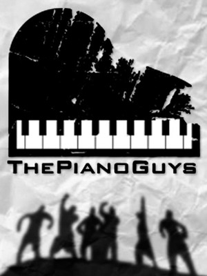 The Piano Guys, Sony Centre for the Performing Arts, Toronto