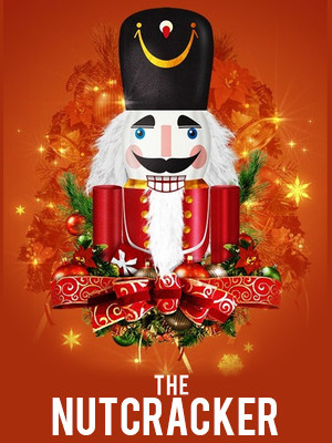 The Nutcracker, Rose Theatre, Toronto