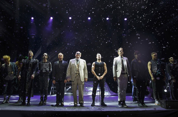 Dates announced for The Illusionists