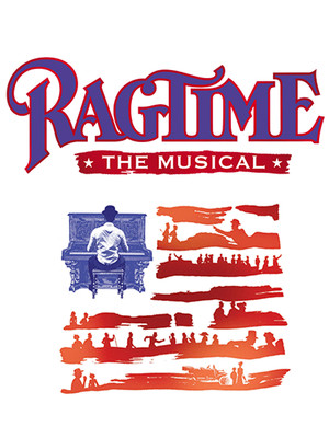 Ragtime, Richmond Hill Centre For The Performing Arts, Toronto