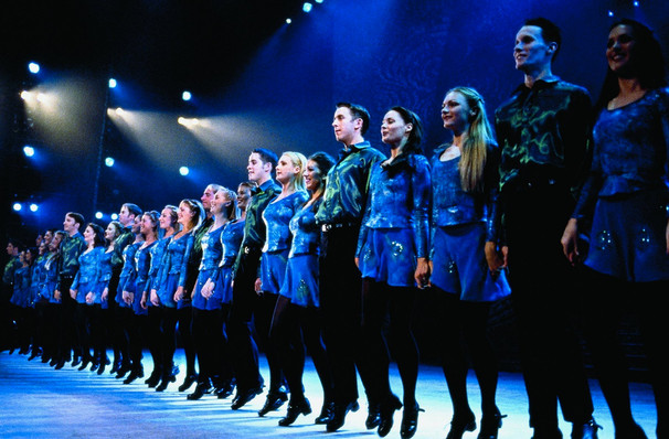Last chance to see Riverdance