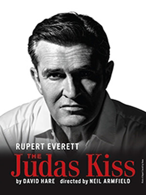 The Judas Kiss, Ed Mirvish Theatre, Toronto